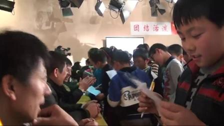 小学综合实践活动《过我们10岁的生日》优质课教学视频5,江苏省