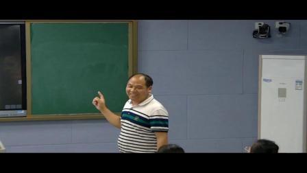 湘教版数学 八下 第二章第二节第二课时《平行四边形的判定》课堂教学实录-熊健
