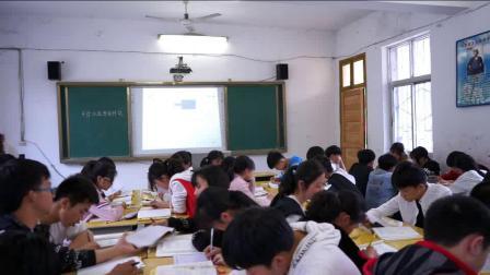 湘教版数学 八下 第二章第二节第二课时《平行四边形的判定》课堂教学实录-李雪峰