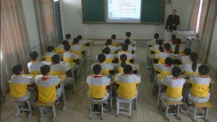 《3.杠杆类工具的研究》教科版小学科学六上-安徽-武坤