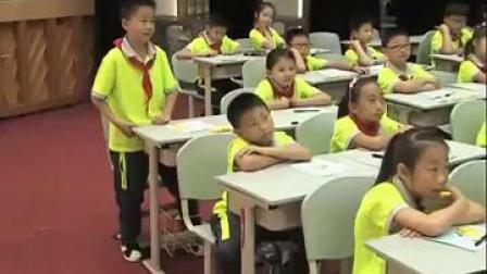 《人物与环境》小学美术人美版-重庆江北新村同创国际小学