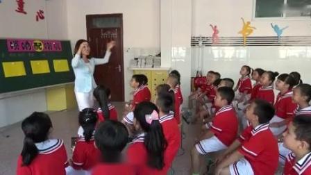 《唢呐配喇叭》小学音乐人音版-沙湾县第二小学