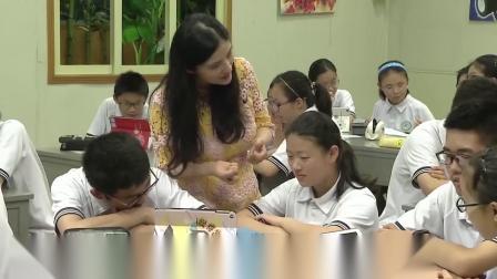名师课堂初中综合实践《开启创新微公益之旅》教学视频