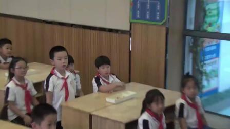 名师课堂小学科学《拧螺丝》教学视频