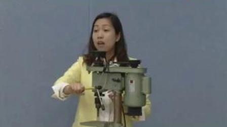 江南实验学校赵少蔚初二科学《1.3电磁铁的应用》
