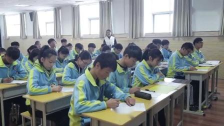 2017年初中数学课堂教学优质课评比视频《反比例函数》刘琳