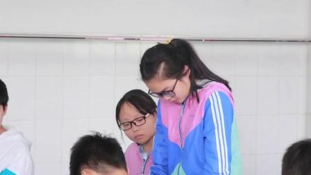 2017年初中生物课堂教学优质课评比视频录像《鸟的生殖和发育》郑州市第十三中学