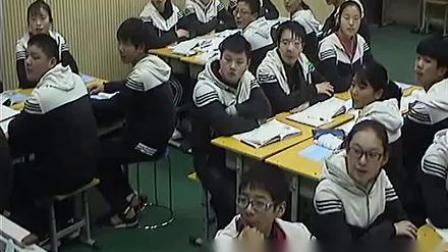 2017年初中数学课堂教学优质课评比视频《反比例函数》海洋