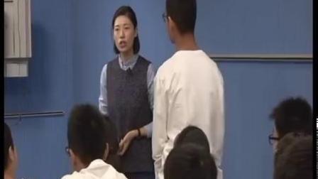 2017年初中《道德与法治》课堂教学优质课比赛视频《坚持国家利益至上》郑州外国语中学
