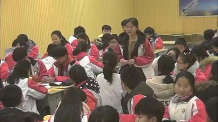 2017年初中物理课堂教学优质课评比视频录像《力》(郑州市)