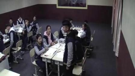 2017年初中物理课堂教学优质课比赛录像视频《焦耳定律》石(郑州市)