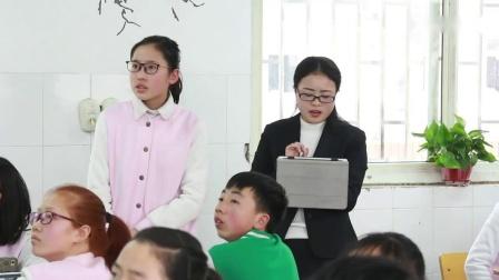 2017年初中物理课堂教学优质课比赛录像视频《二力平衡》郑州十三中
