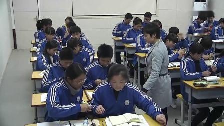 2017年初中物理课堂教学优质课比赛视频《生活中的透镜》(郑州市)