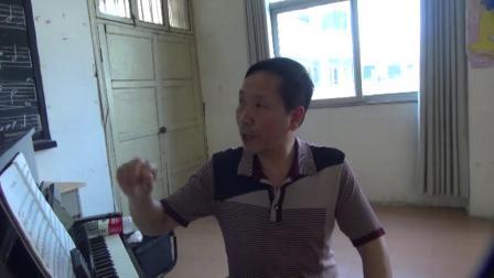 《(认识乐器)小提琴》教学(湘文艺版小学音乐四年级下册)