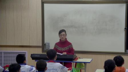 《(音乐知识)乐句》优质课(湘文艺版小学音乐四年级下册)