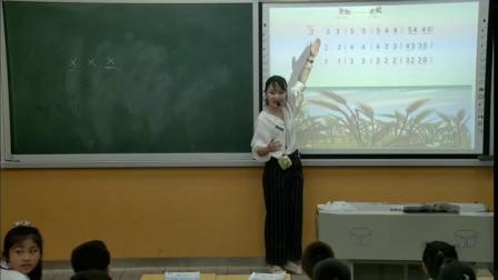 《(音乐知识)切分音(一)》优质课展示(湘文艺版小学音乐四年级下册)