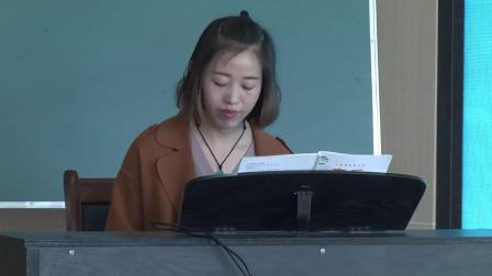 《(演唱)真善美的小世界》优质课课堂展示(湘文艺版小学音乐五年级上册)