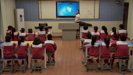 《(听赏)G大调小步舞曲》优质课课堂展示(湘文艺版小学音乐六年级下册)