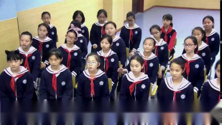 《(听赏)京调》优质课展示(湘文艺版小学音乐六年级下册)