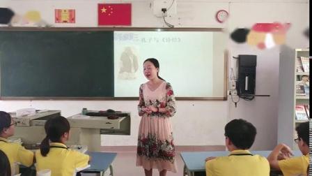 《编钟低、中、高音的音响》教学(花城粵教版初中音乐八年级下册)