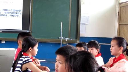 《2. 钟摆的秘密》优质课课堂展示(大象版小学科学五年级上册)