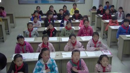 《1 春天在哪里》优质课案例教学实录(大象版小学科学五年级下册)