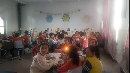 《3 燃烧的蜡烛》优质课评比(湘科版小学科学四年级下册)