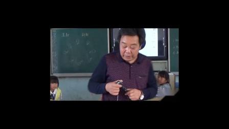 《5 春夏与秋冬》教学实录(粤教粤科版小学科学五年级下册)