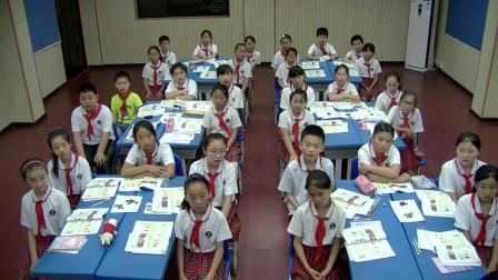 《7 种子和幼苗》优质课(粤教粤科版小学科学五年级下册)