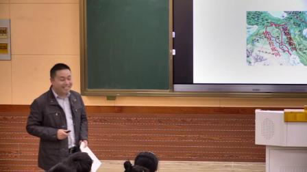 《第四节 西亚》优质课教学实录-粤人版初中地理七年级下册