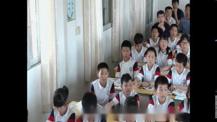 《第七章 中国的地域差异》优质课教学视频-中图版(钟作慈主编)初中地理七年级下册