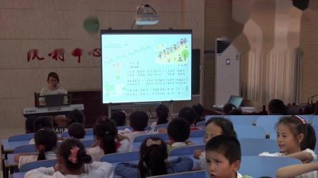 《演唱)音阶歌》优质课教学实录-湘文艺版小学音乐二年级上册