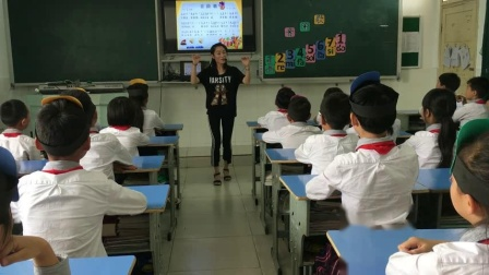 《演唱)音阶歌》优质课教学视频-湘文艺版小学音乐二年级上册