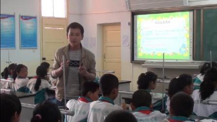 《生的食物和熟的食物》优质课课堂展示视频-教科2001版小学科学六年级下册