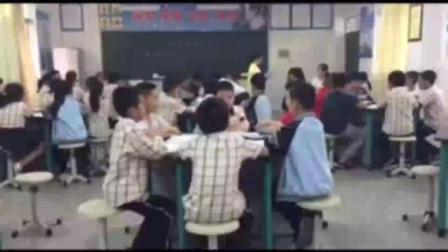 《面包发霉了》优质课视频-教科2001版小学科学六年级下册