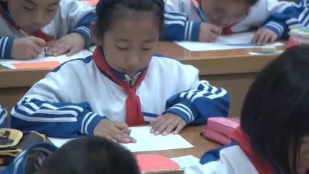 《信息窗一(认识角和直角)》优质课教学实录-青岛五四学制版小学数学二年级上册