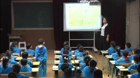《6-9的乘法口诀》优质课课堂展示视频-北京版小学数学二年级上册