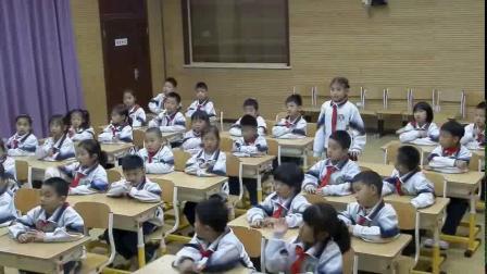 《平移与旋转》优质课教学实录-北京版小学数学二年级上册