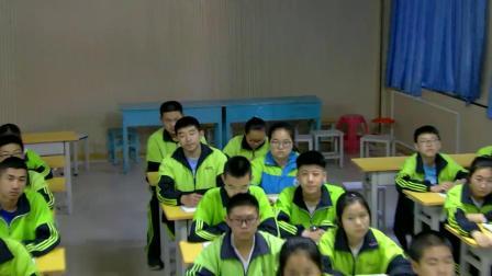 道德与法治九下7.1《回望成长》优质课教学实录-樊小英