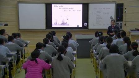 《Unit 6 Do you like bananas - Section A 1a—2d》人教版英语七上-重庆-刘荣凤