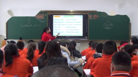 《Unit 6 Do you like bananas - Section A Grammar focus 3a—3c》人教版英语七上-黑龙江-赵欣