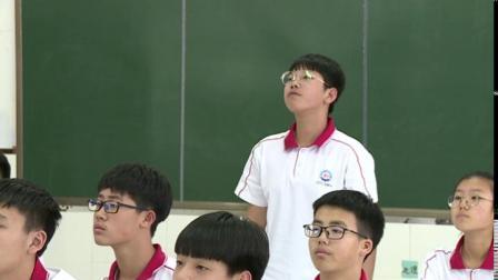 统编版历史八上第19课《七七事变与全民族抗战》课堂视频实录-刘璐