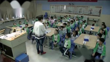 《8 这里面有空气吗》课堂教学实录-苏教版小学科学一年级下册