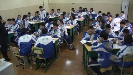 人教2011课标版生物 八上 第五单元第四章第三节《真菌》课堂-刘坤元