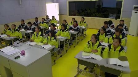 人教2011课标版数学 七上 第三章第一节第二课时《等式的性质》课堂-史翠丽