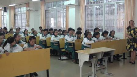 人教2011课标版生物 八上 第五单元第五章第二节《病毒》课堂-黄慧妍