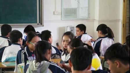 人教2011课标版生物 八上 第五单元第四章第五节《人类对细菌和真菌的利用》课堂-柯少娥