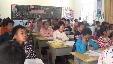 《听赏与跟唱)中国少年先锋队队歌》课堂-湘文艺版小学音乐三年级下册