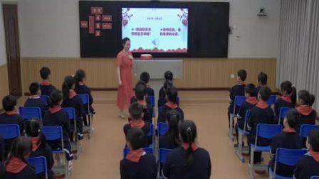 《听赏)喜事》课堂实录-湘文艺版小学音乐三年级下册