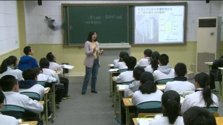 人教2011课标版生物 八上 第五单元第四章第五节《人类对细菌和真菌的利用》课堂-田琪